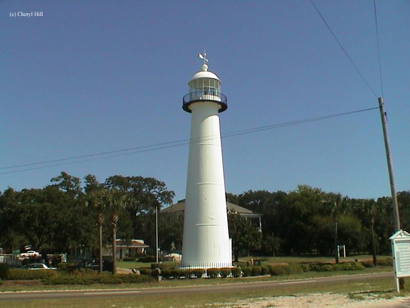 Biloxi Lighthouse Photos