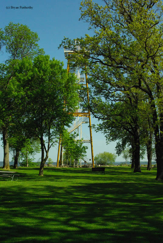 Picture of Calumet Harbor Lighthouse