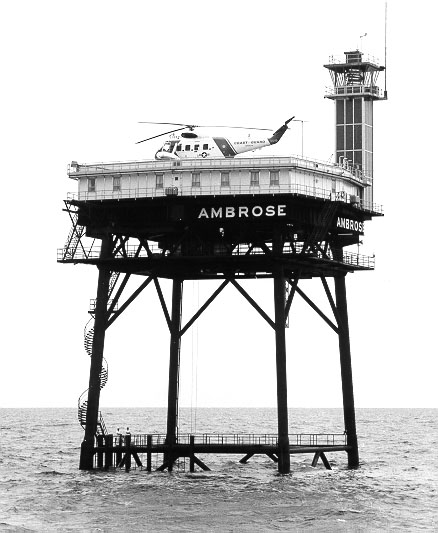 Ambrose Light Tower