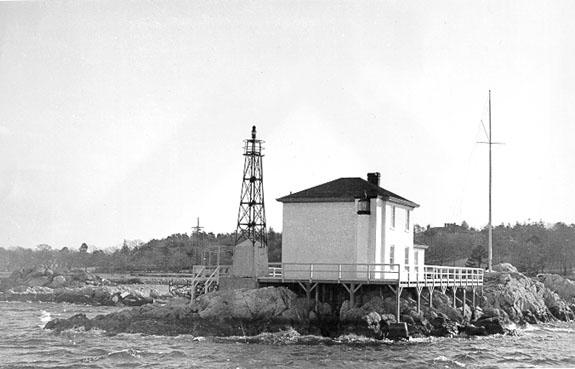 Ida Lewis rock lighthouse, death, rock, age, death, husband, book, yacht