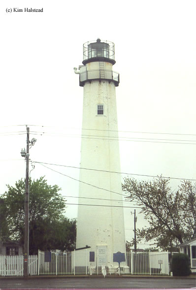 Picture of Fenwick Island Lighthouse