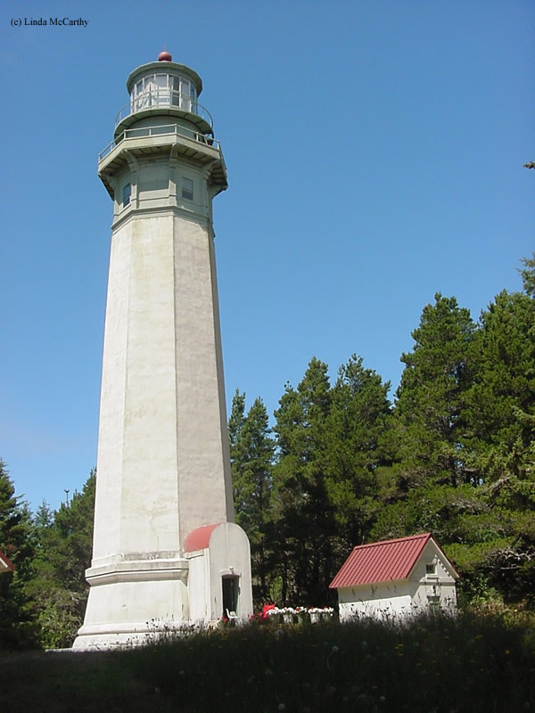 Picture of Grays Harbor Lighthouse