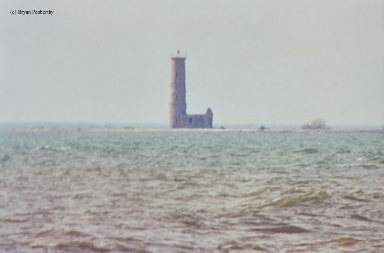 Picture of Mohawk Island Lighthouse