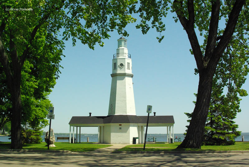 Picture of Neenah Lighthouse